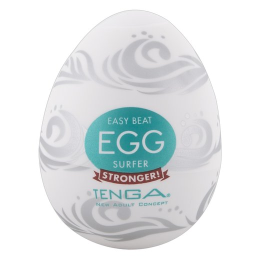 Egg Surfer 6er