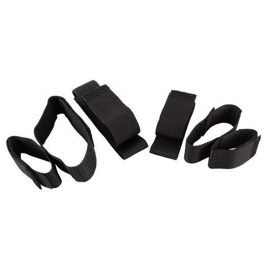 Bad Kitty Arm & Leg Restraints